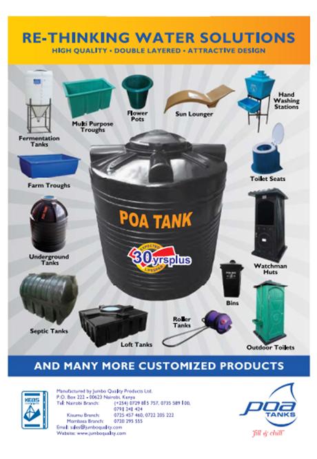 Poa-Tank